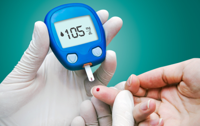 Diabetes Remains Undiagnosed in 3 in 10 Adults
