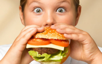 Fight against Childhood Obesity remains 'an Uphill Battle'