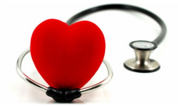 Five Simple Steps to Control Your Blood Pressure