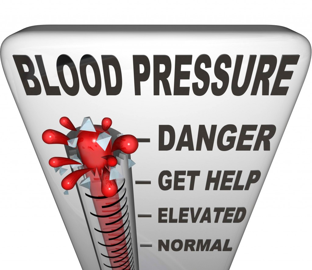 What is hypertension and why is it important to be aware of its symptoms?